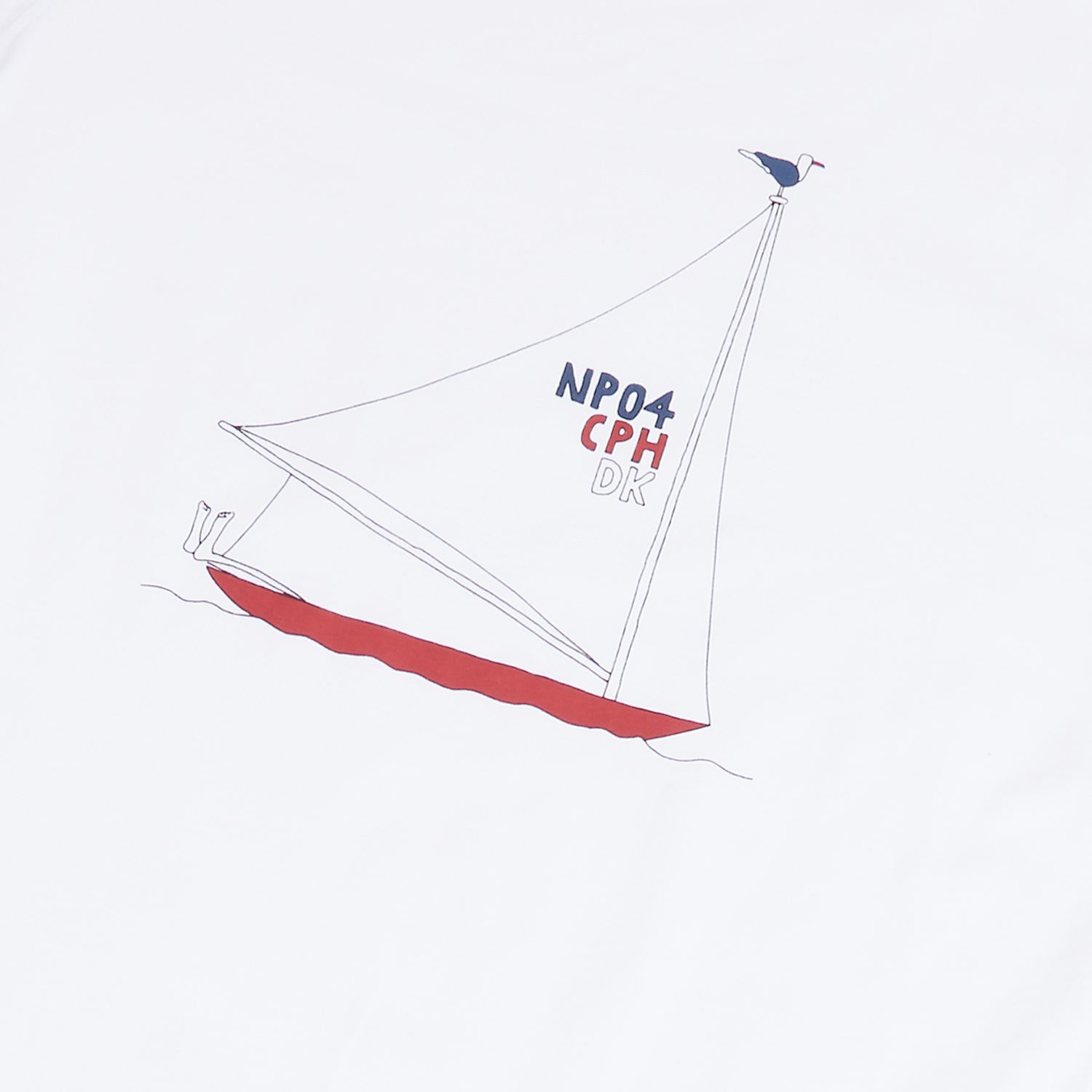 Norse Projects Daniel Frost - Boat