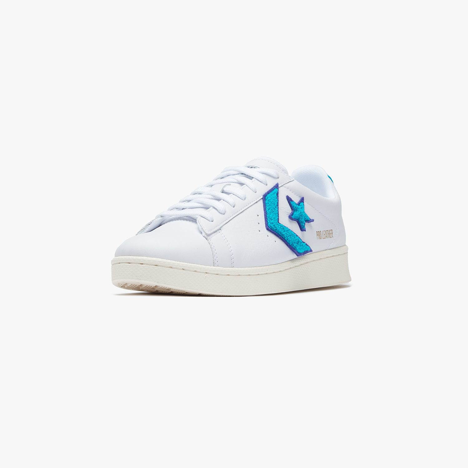 Converse Pro Leather 1980's Ox
