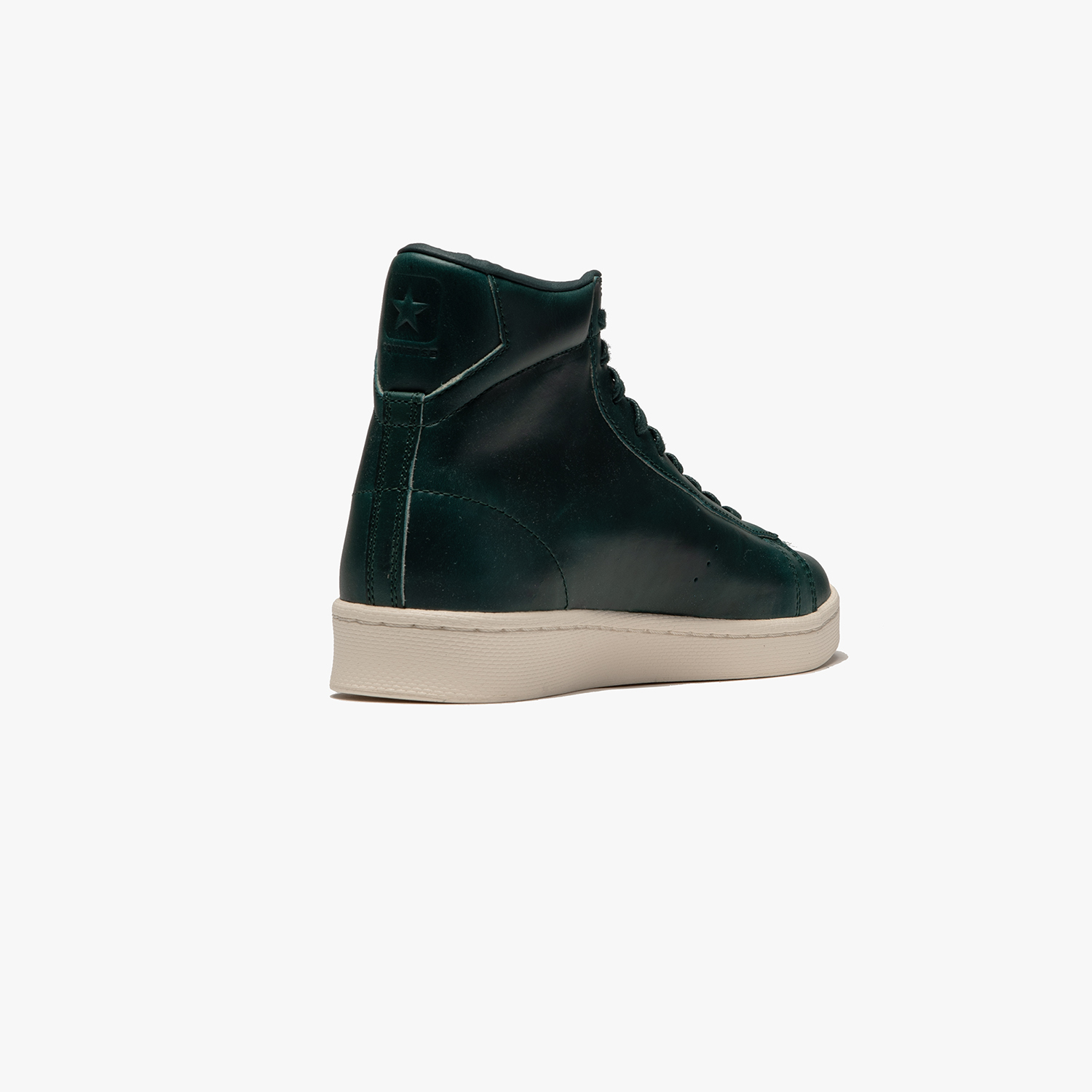 Converse Pro Leather Hi x Horween