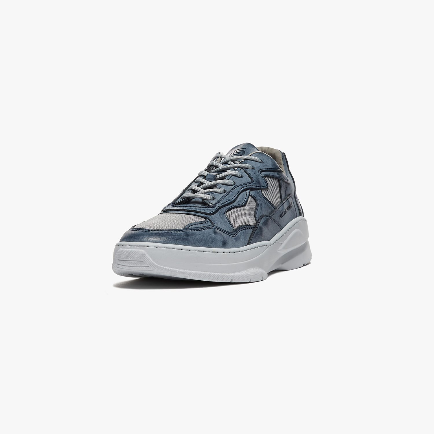 Filling Pieces Low Fade Cosmo Infinity