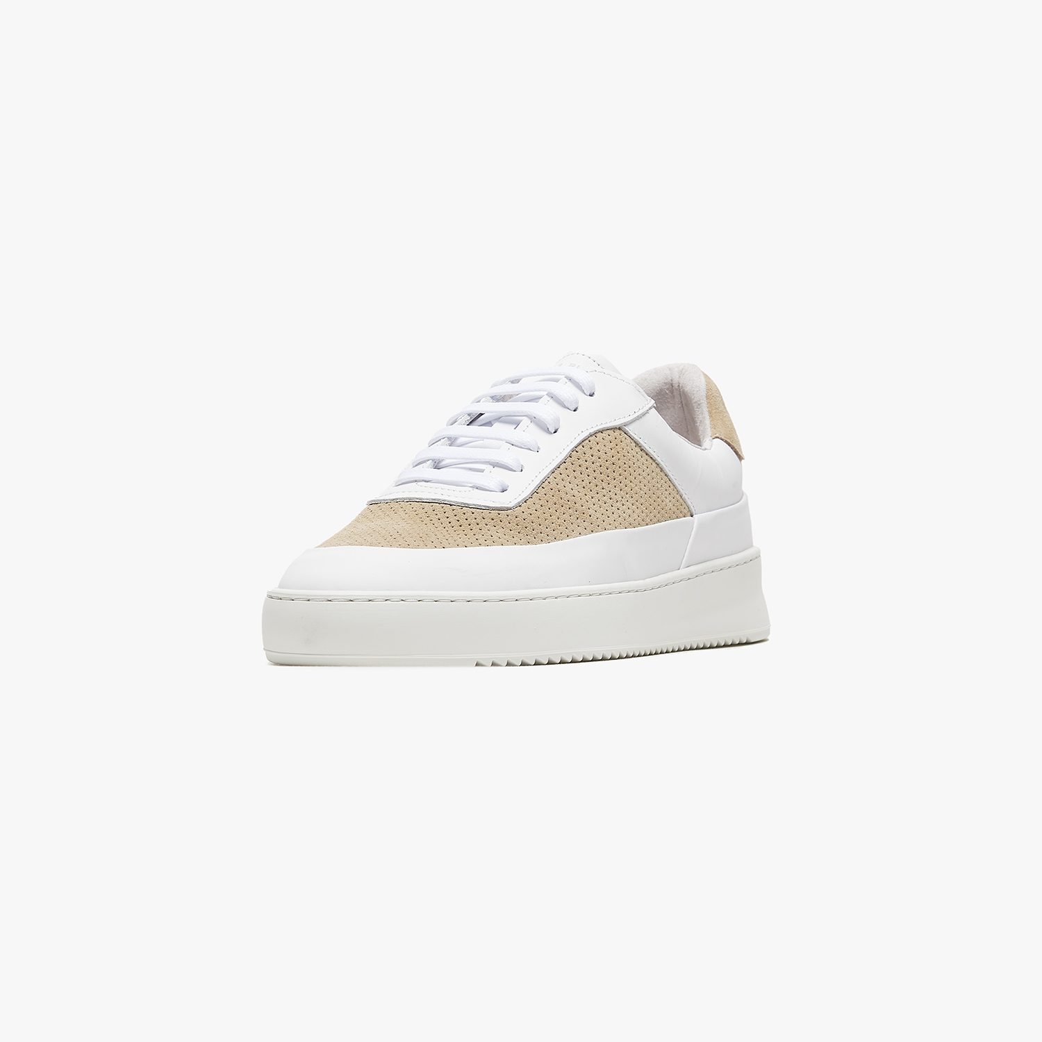Filling Pieces Mono Ripple Riddle