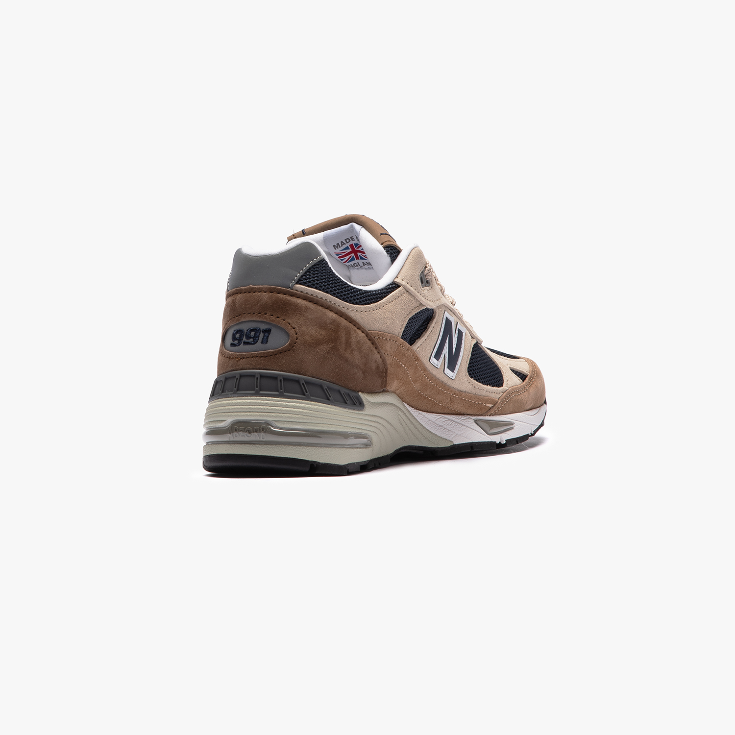 New Balance M991 Made in UK