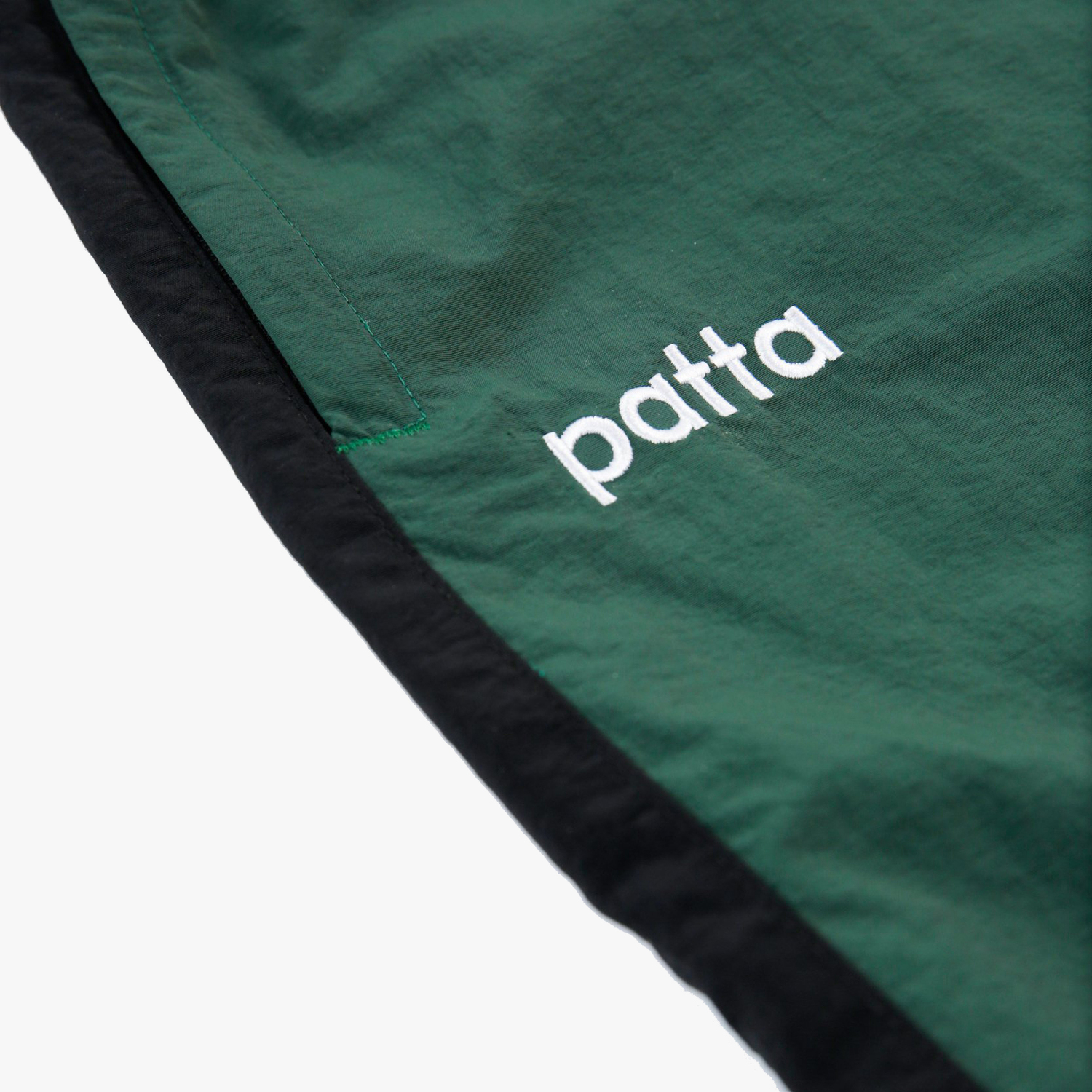 Patta Colour Block Relaxed