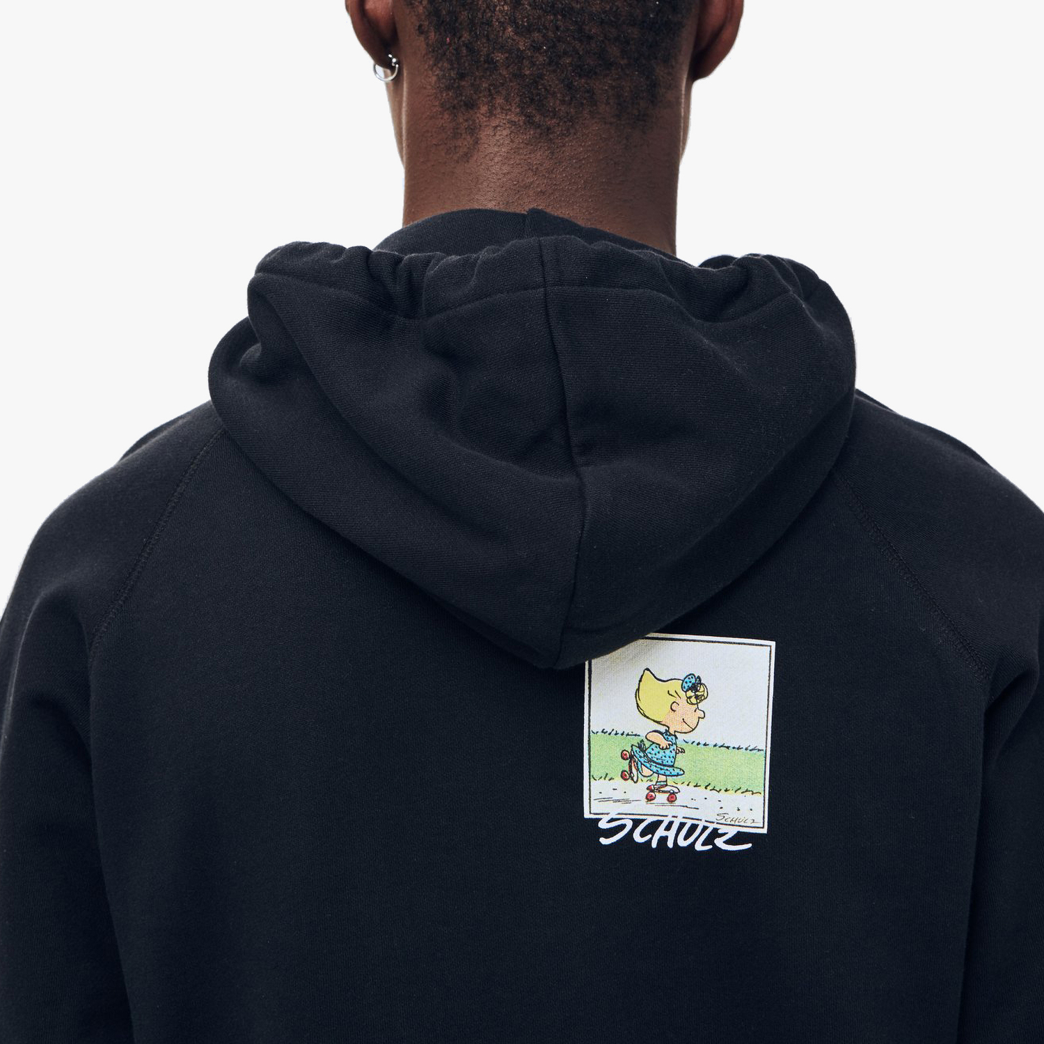 Soulland x Peanuts House