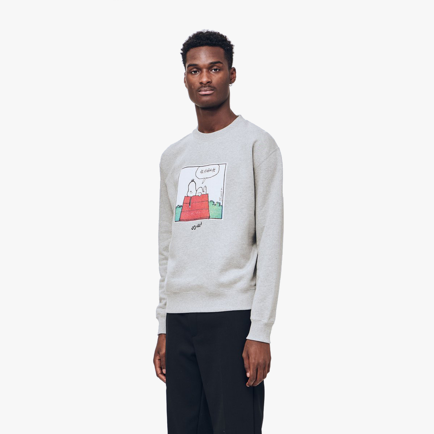 Soulland x Peanuts Snoopy House