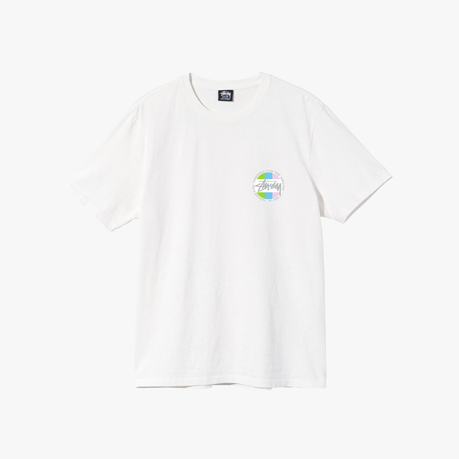 Stussy Classic Dot Dyed